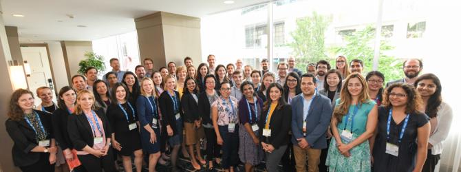2019 Mentorship Forum